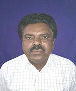 Thiru. S. BALAMURUGAN, D.M.E.,