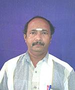 Thiru. A. RAVIKUMAR, D.P.E.,