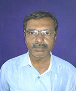 Thiru. C.P. BENJAMIN, C.T.I,