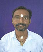 Thiru. V. KATHIRVEL, D.E.E.E.,