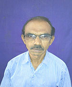 Thiru. T. DURAI, D.M.E.,