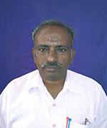 Thiru. R. SHANMUGASUNDARAM, B.Tech.,