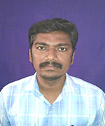 Thiru. M. PAULRAJ, D.R. & A.C.,