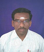 Thiru. K. SUNDARALINGAM,  D.M.E., D.E.E.E.,