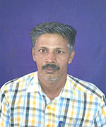 Thiru. S. RAVICHANDRAN, D.M.E.,