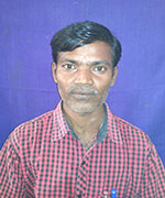 Thiru. P. MURUGAN, N.A.C.,
