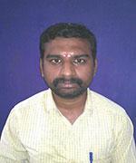 Thiru. P. PONRAJ, M.Com.,