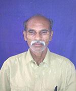 Thiru. P. GURUSAMY,