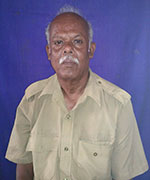 Thiru. S.SAKTHIVEL,