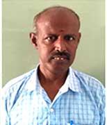 Thiru. J. SARAVANAKUMAR, N.A.C.,